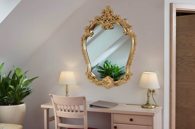 Junior Suite Mirror