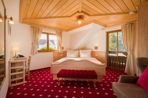 Double Room Bedroom