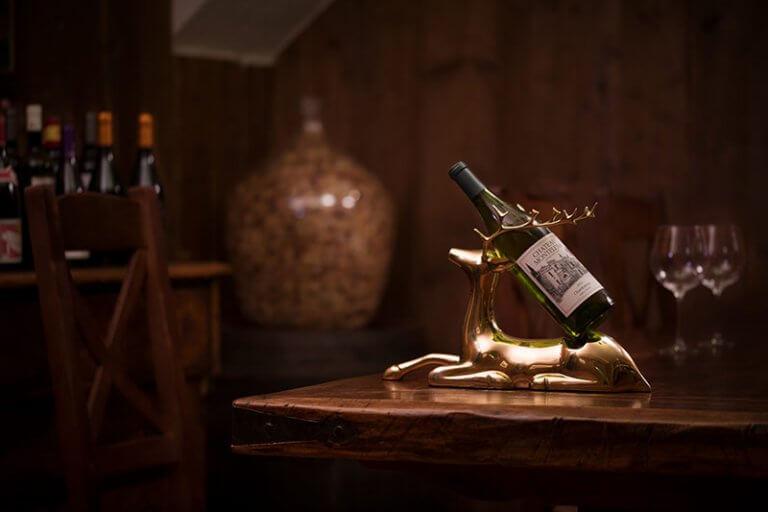 Hotel Planinka Wine bottle