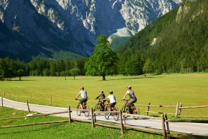 ACTIVE HOLIDAYS IN UPPER SAVINJA VALLEY